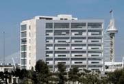 Edifício D. JoãoII, Lisboa, Tirone Nunes Arquitectura