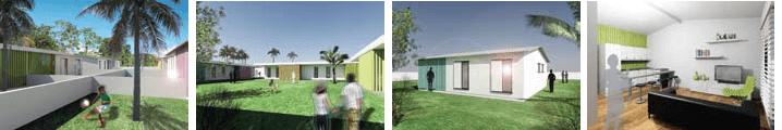 Habitação Low Cost